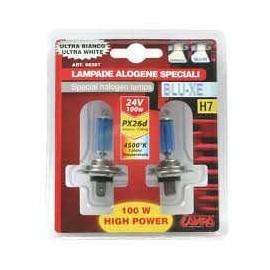 LAMPARA H7 BLUE XENON 100W