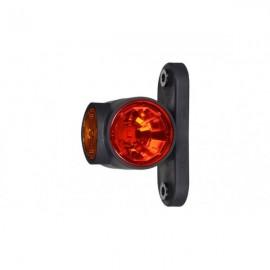 PILOTO LAT. LED L4507/LD2186