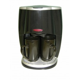 CAFETERA HTC CON 2 TAZAS 24V