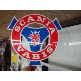 ESCUT CALANDRA SCANIA B-V-B